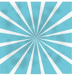Blue wallpaper design vector