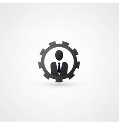 Engineering symbol vector