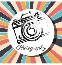 Camera icons design vector