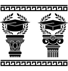 Education vector