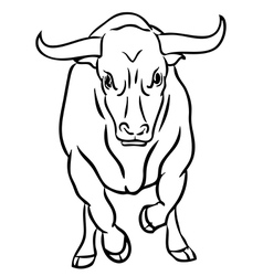 Bull 1 vector