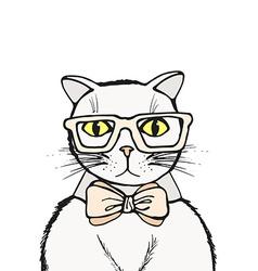 Kittycat1 vector