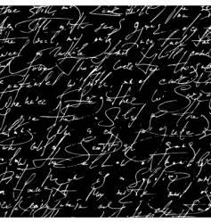 Script pattern vector