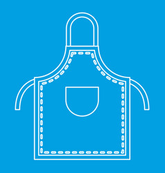 Welding equipment icon outline vector