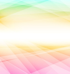 Abstract Background with Copy Space for Your Text vector image vector image
