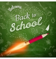 Back to school  eps 10 vector
