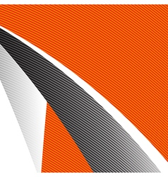 Orange and grey abstract background 001 vector