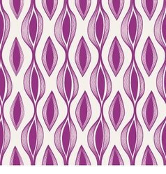 Modern geometrical pattern vector