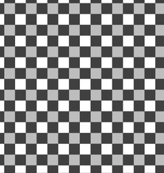 Monochrome pattern with black gray and white vector