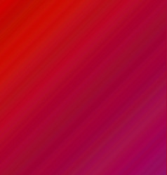 Red diagonal gradient background vector