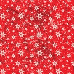 grunge snowflake background 0509 vector image