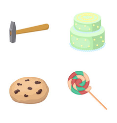 Cooking building business and other web icon in vector