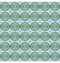 Background with pattern-1 vector image