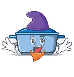 Elf kitchen character cartoon style vector