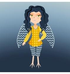 Harpy vector