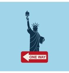 New york city design vector