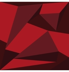 Vinous or maroon background of set 3d backgrounds vector