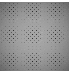 Background with dots - seamless vector