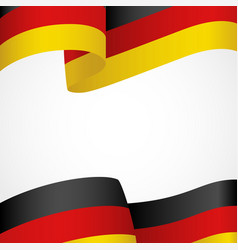 germany insignia vector image