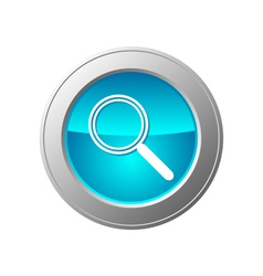 Search button vector