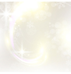 abstract holiday background vector image vector image