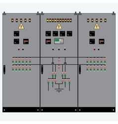 Transformer electric shield vector