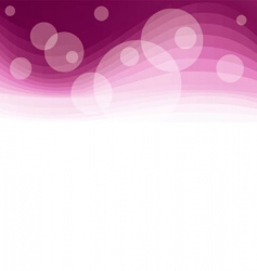abstract back vector image vector image