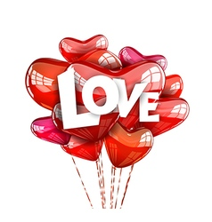 Love composition vector
