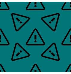 Info web icon flat design seamless pattern vector