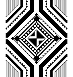Ethnic ornament vector