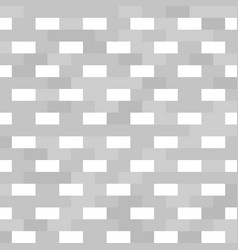 Rectangle pattern seamless brick background vector