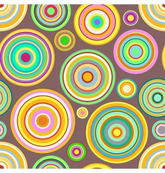 Abstract seamless background 001 vector