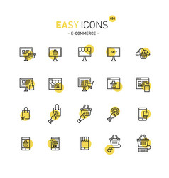 Easy icons 40d file formats vector