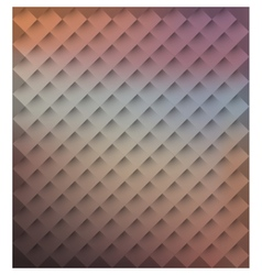 Geometrical abstract background vector