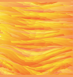 abstract light orange background vector image vector image