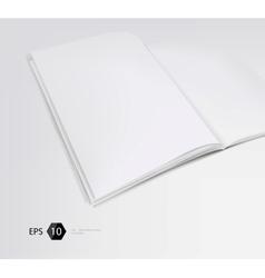 Magazine vector