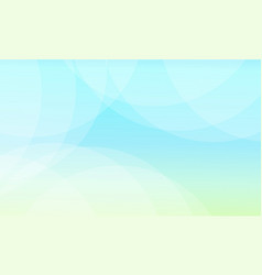 collection stock of light blue background vector image