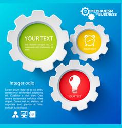 web design background vector image vector image