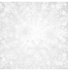 twinkling vector image