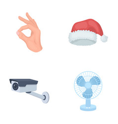 business trade holiday and other web icon in vector image