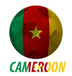 cameroon vector image vector image