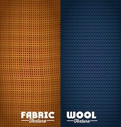 Texture design vector image