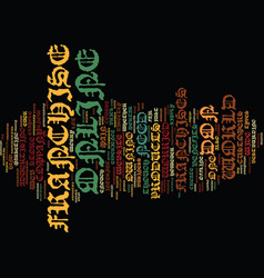 The online franchise experience text background vector