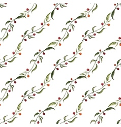 Flowers pattern11 vector