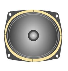 Speaker 2 vector