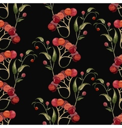 Flowers pattern13 vector