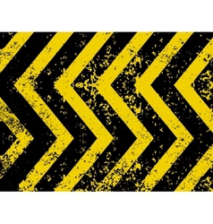 Hazard stripes texture vector