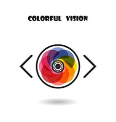 Eye icon eye icon art eye icon web vector