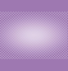 abstract geometric purple and white color with vector image vector image