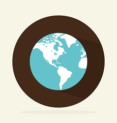 World design vector